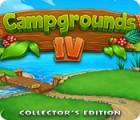 Campgrounds 4 Édition Collector jeu