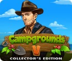 Campgrounds V Collector's Edition jeu
