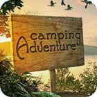 Camping Adventure jeu