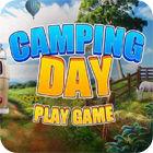 Camping Day jeu