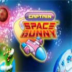Captain Space Bunny jeu