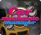 Car Mechanic Manager jeu