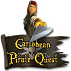 Caribbean Pirate Quest jeu