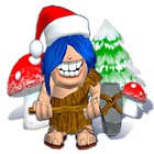 Carl the Caveman Christmas Adventures jeu