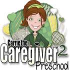 Carrie the Caregiver 2: Preschool jeu