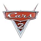 Cars 2 Coloriages. Personnages jeu