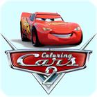 Cars 2 Coloriages jeu