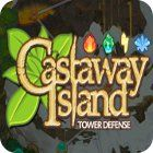 Castaway Island: Tower Defense jeu