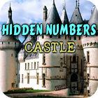 Castle Hidden Numbers jeu