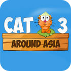 Cat Around Asia jeu