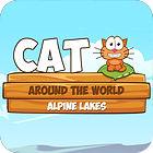 Cat Around The World: Alpine Lakes jeu