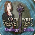 Cate West: The Velvet Keys Strategy Guide jeu