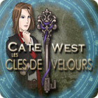 Cate West: Les Clés de Velours jeu