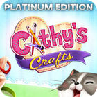 Cathy's Crafts. Platinum Edition jeu