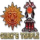 Chak's Temple jeu