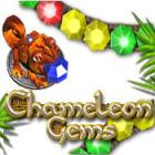 Chameleon Gems jeu