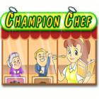 Champion Chef jeu