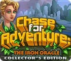 Chase for Adventure 2: The Iron Oracle Collector's Edition jeu
