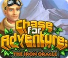 Chase for Adventure 2: The Iron Oracle jeu
