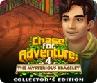 Chase for Adventure 4: The Mysterious Bracelet Collector's Edition jeu