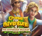Chase for Adventure 4: The Mysterious Bracelet jeu