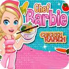 Chef Barbie. Chicken Ramen jeu