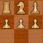 Chess jeu
