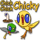 Chick Chick Chicky jeu