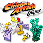 Chicken Attack Deluxe jeu