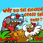Chicken Cross The Road jeu
