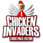 Chicken Invaders 2 Christmas Edition jeu