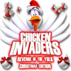 Chicken Invaders 3 Christmas Edition jeu