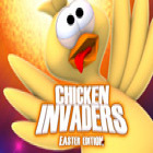 Chicken Invaders 3: Revenge of the Yolk Easter Edition jeu