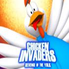 Chicken Invaders 3 jeu
