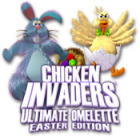 Chicken Invaders 4: Ultimate Omelette Easter Edition jeu