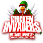 Chicken Invaders: Ultimate Omelette Christmas Edition jeu