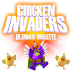 Chicken Invaders 4: Ultimate Omelette jeu