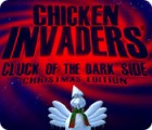 Chicken Invaders 5: Christmas Edition jeu