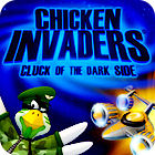 Chicken Invaders 5: Cluck of the Dark Side jeu