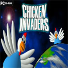 Chicken Invaders jeu