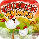 Chicken Jumps jeu