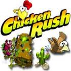 Chicken Rush Deluxe jeu