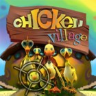 Chicken Village jeu