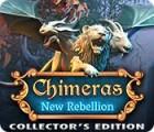 Chimeras: Le Complot Édition Collector jeu