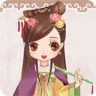 Chinese Doll Dress Up jeu
