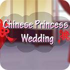 Chinese Princess Wedding jeu