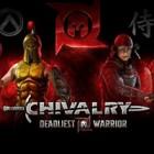 Chivalry: Deadliest Warrior jeu