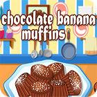 Chocolate Banana Muffins jeu
