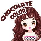 Chocolate Color jeu