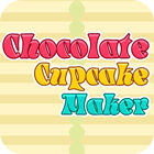 Chocolate Cupcake Maker jeu